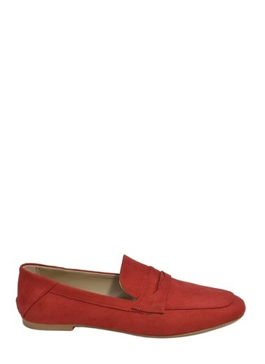 David Jones Ayakkabı Kırmızı